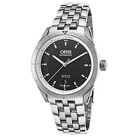 Oris Artix GT 0173576624174 Stainless Steel 42mm Watch