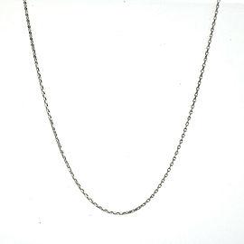 Platinum Marvelous Necklace