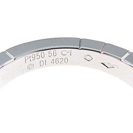 Cartier Platinum Lanieres ring TkM-250