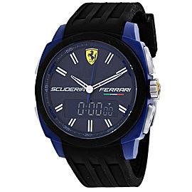 Ferrari Scuderia Men's Aerodinamico