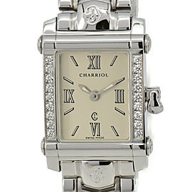Philippe Charriol COLVMBVS Ref.9012911 Quartz Women's Watch
