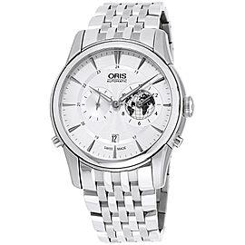 Oris Artelier 69076904081MB 42mm Mens Watch