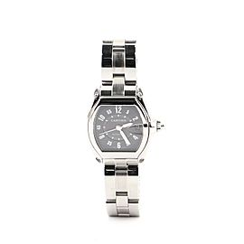 Cartier Roadster Automatic Watch Stainless Steel 36
