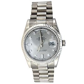 Rolex Day Date 118239 36mm Mens Watch