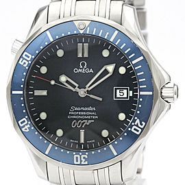 OMEGA Seamaster James Bond 40th Anniversary Mens Watch 2537.80