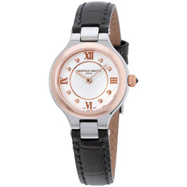 Frederique Constant FC200WHD1ER32 Stainless Steel 28mm Womens Watch