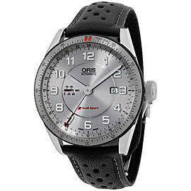 Oris Audi Sport 74777014461LS 44mm Mens Watch