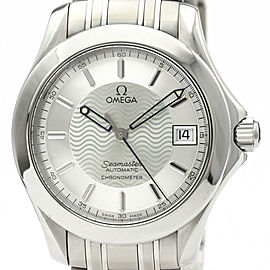 OMEGA Seamaster 120M Chronometer Steel Automatic Watch