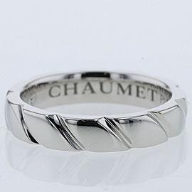 Chaumet Platinum Torsard Ring