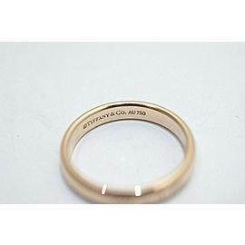 Tiffany & Co. 18K Rose Gold Ring
