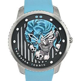 Tendence Skull dial TGX30004 Quartz Men's Watch