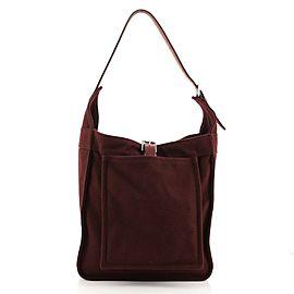 Hermes Marwari Bag Toile PM