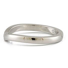 CARTIER Platinum Diamond Ballerina Ring CHAT-329