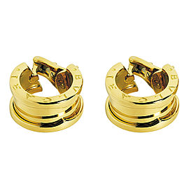 Bvlgari BZero1 18K Yellow Gold Earrings OR851273