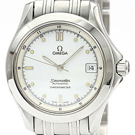 OMEGA Seamaster 120M Chronometer Automatic Mens Watch 2501.20