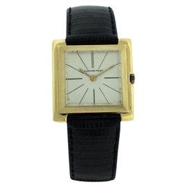 Audemars Piguet Classique 18K Yellow Gold 27mm Womens Watch