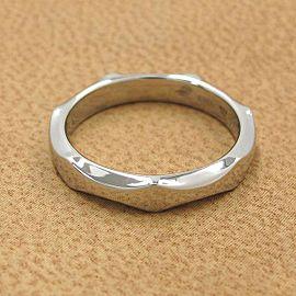 Bvlgari platinum Infinit Ring RK-210