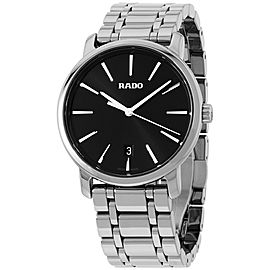 Rado Diamaster R14072177 Plasma Ceramic Automatic 42mm Mens Watch