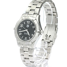 TAG HEUER Aquaracer Steel Quartz Unisex Watch WAF1310