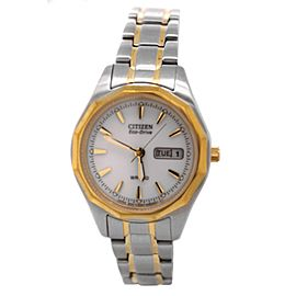 Citizen Eco-Drive Quartz Womens Watch