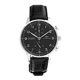 IWC Portuguese 3714.47 40.9mm Mens Watch