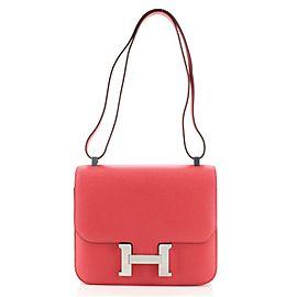 Hermes Constance Bag Epsom 24