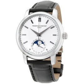 Frederique Constant FC-715S4H6 40mm Mens Watch