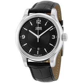 Oris Classic 73375944034LS 42mm Mens Watch