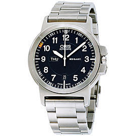 Oris BC3 73576414184MB 42mm Mens Watch