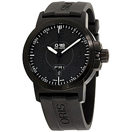 Oris BC3 73576414764RSBLK 42mm Mens Watch