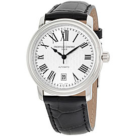 Frederique Constant Classics FC303M4P6 Stainless Steel White Dial 38mm Mens Watch