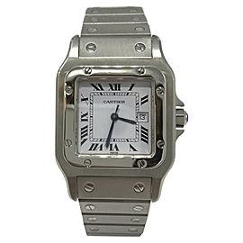 Cartier Santos Galbee 2319 29mm Mens Watch