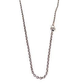 Scott Kay Sterling Silver Necklace