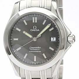 OMEGA Seamaster 120M Chronometer Automatic Mens Watch 2501.53
