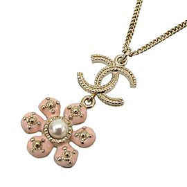 Chanel B18C necklace