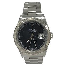 Rolex Thunderbird Datejust 16264 36mm Mens Watch