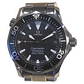 Omega Seamaster 2252.50 36.25mm Mens Watch