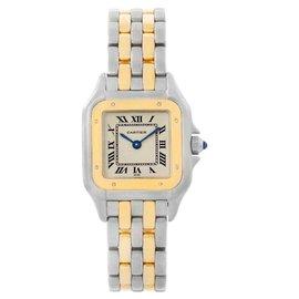 Cartier Panthere W25029B6 22mm Womens Watch