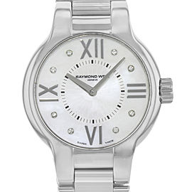 Raymond Weil Noemia 5932-ST-00995 32mm Womens Watch