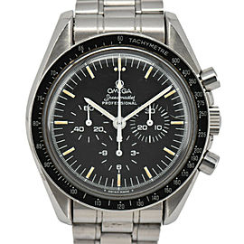 OMEGA Speedmaster Professional 5th Apollo11 ST145.022 Hand Winding Watch