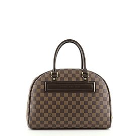 Louis Vuitton Nolita Satchel Damier