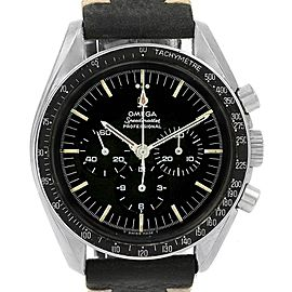 Omega Speedmaster Vintage 321 DON Dial Mens Watch 105.012