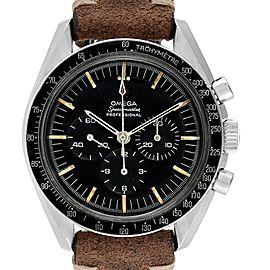 Omega Speedmaster Vintage 321 DON Dial Mens Watch 145.012