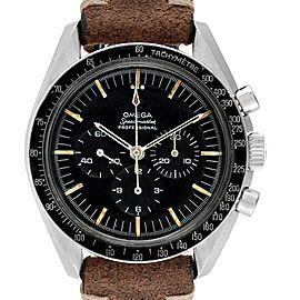 Omega Speedmaster Vintage 321 DON Dial Mens Watch 145.012