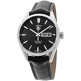 Tag Heuer Carrera WAR201A.FC6266 41mm Mens Watch