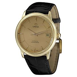 Omega De Ville Prestige Vintage 34.7mm Mens Watch