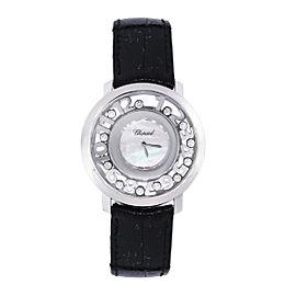 Chopard Happy Diamonds 20/7233 39mm Mens Watch
