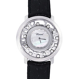 Chopard 20/7233 Happy Numbers Floating Diamonds Watch
