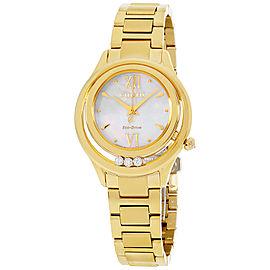 Citizen Sunrise EM051258D 33mm Womens Watch