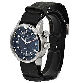 Maurice Locroix Pontos S Diver 600m PT6248 Automatic Men's Watch